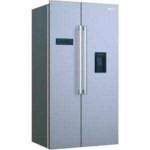 Finlux SBS-959 Ψυγείο Ντουλάπα