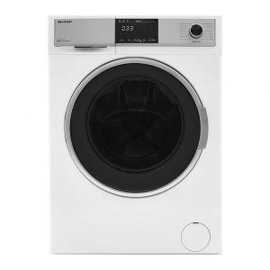 Sharp ES-HDH9147W0EE Πλυντήριο-Στεγνωτήριο Ρούχων