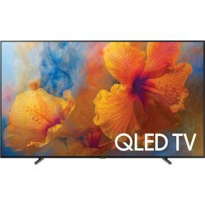 Samsung QE88Q9FAM Smart Τηλεόραση QLED με Δορυφορικό Δέκτη