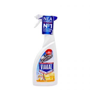 Viakal Spray Για Το Μπάνιο Με Άρωμα Ξύδι750ml 14129