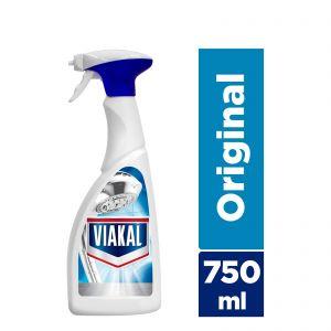 Viakal 750ml Υγρό Καθαριστικό για τα Άλατα 8001090574725