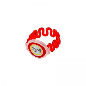 FOX RF-ID-BRACELET RED