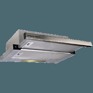 United HHP-7268 Συρόμενος Απορροφητήρας