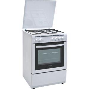 United UFG-60300 Κουζίνα Υγραερίου