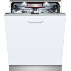 Neff S517T80X5E Εντοιχιζόμενο Πλυντήριο Πιάτων
