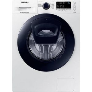 Samsung AddWash WW80K44305W Πλυντήριο Ρούχων