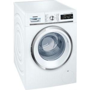 Siemens WM16W6H0EU Πλυντήριο Ρούχων