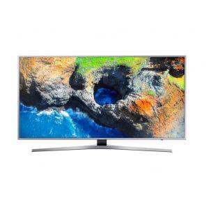 Samsung UΕ40MU6402 Smart Τηλεόραση LED με Δορυφορικό Δέκτη