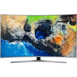 Samsung UE49MU6502 Curved Smart Τηλεόραση LED Curved με Δορυφορικό Δέκτη