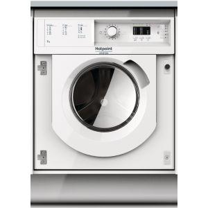 Hotpoint-Ariston BI WMHL 71253 Εντοιχιζόμενο Πλυντήριο Ρούχων