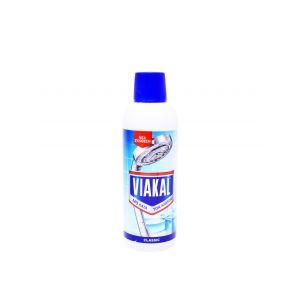 Viakal Υγρό Καθαριστικό Για Άλατα 500ml