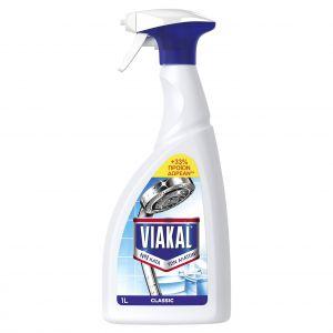 Viakal Fresh Spray Για Το Μπάνιο 750ml 23030