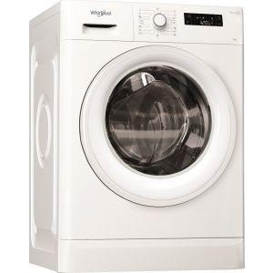 Whirlpool FWSF61253W EU Πλυντήριο Ρούχων