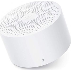 Xiaomi Mi Compact Bluetooth Speaker 2 White EU