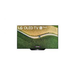 LG 55B9 Smart Τηλεόραση OLED με Δορυφορικό Δέκτη