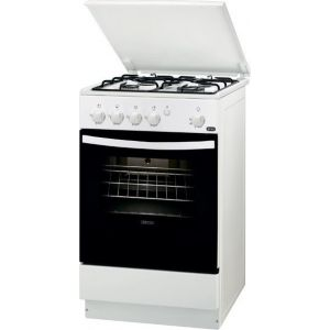 Zanussi ZCG 210 U1WΑ Κουζίνα Αερίου