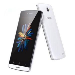 TP-Link Neffos C5 MAX Λευκό Smartphone