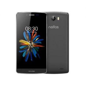 TP-Link Neffos C5L Dual Sim Μαύρο Smartphone
