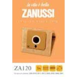 Zanussi BAG ZA 120 Σακούλες Σκούπας