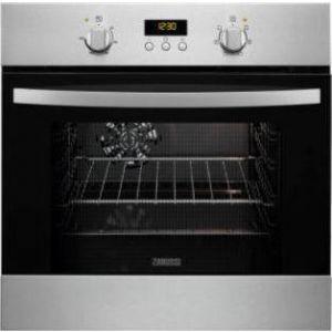 Zanussi ZOC25601XK Φούρνος Άνω Πάγκου