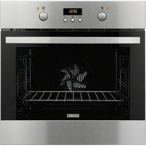 Zanussi ZOB 25602 XK Φούρνος Άνω Πάγκου