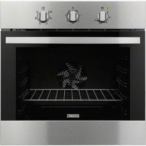 Zanussi ZOB 22601 XK Φούρνος Άνω Πάγκου