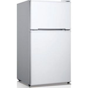 Midea HD-113FN Δίπορτο Ψυγείο