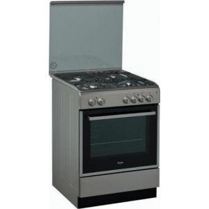 Whirlpool ACMK 6332/IX Μικτή Κουζίνα