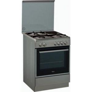 Whirlpool ACMK 6433/ΙΧ Μικτή Κουζίνα