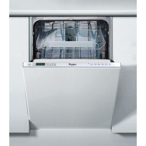 Whirlpool ADG 301 Εντοιχιζόμενο Πλυντήριο Πιάτων