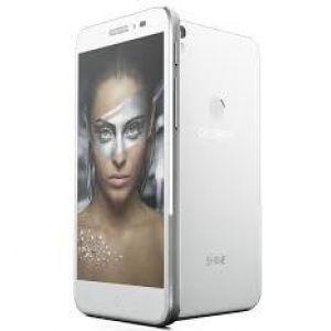 Alcatel Shine Lite Smartphone Λευκό Smartphone