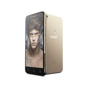 Alcatel Shine Lite Smartphone Χρυσό Smartphone