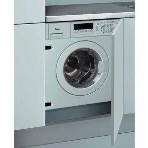 Whirlpool AWOC 0714  Εντοιχιζόμενο Πλυντήριο Ρούχων