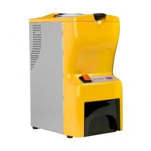 Johny AK/14 ECO Κίτρινος Παγοθραύστης