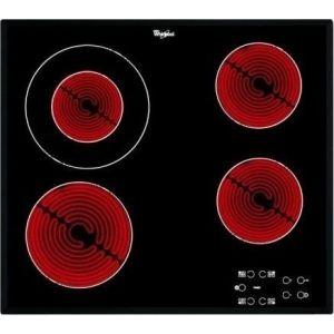 Whirlpool AKT 8130 BA Αυτόνομη Κεραμική Εστία