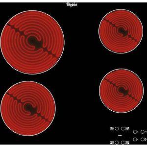 Whirlpool AKT 8090 NE Αυτόνομη Κεραμική Εστία