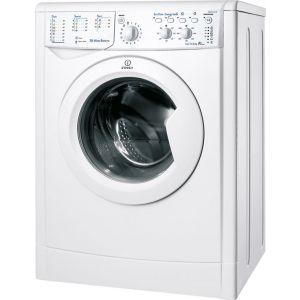 Indesit IWSNC 51051X9 EU Πλυντήριο Ρούχων