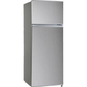 Inventor INVMS207A2G Δίπορτο Ψυγείο