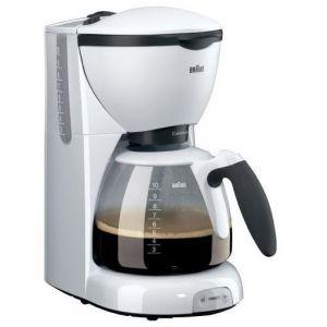 Braun Pure Aroma KF520 Καφετιέρα Φίλτρου