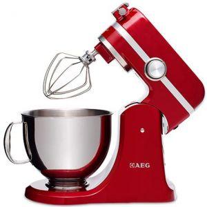 AEG ΚΜ4000 Κουζινομηχανή