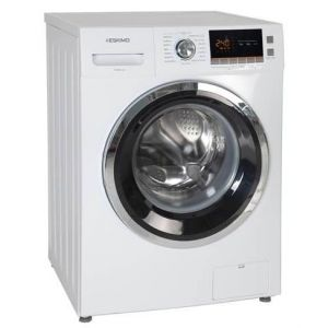 Eskimo ΕS 8980 LUΧ Πλυντήριο Ρούχων