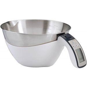 Imetec ES4 Ζυγαριά Κουζίνας