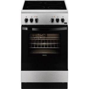 Zanussi ZCV550G1XA Ηλεκτρική Κεραμική Κουζίνα