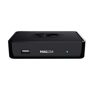 Infomir MAG 254 Multimedia Player Set-Top box