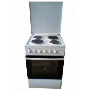 Crown ΜΕ6041 Ηλεκτρική Εμαγιέ Κουζίνα