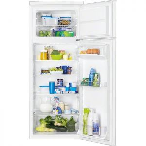 Zanussi ZRT 23100WA Δίπορτο Ψυγείο