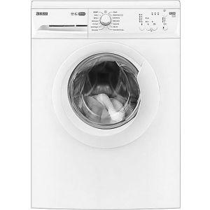 Zanussi ZWF 81240 W Πλυντήριο Ρούχων