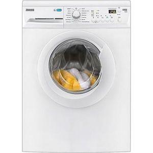Zanussi ZWF 81243 W Πλυντήριο Ρούχων