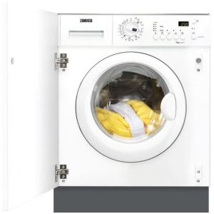 Zanussi ZWI71201WA Εντοιχιζόμενο Πλυντήριο Ρούχων