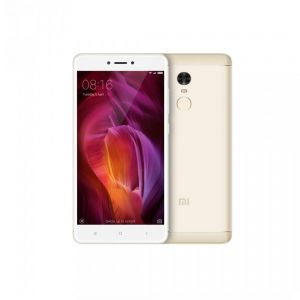 Xiaomi Redmi Note 4X 32GB Χρυσό Smartphone